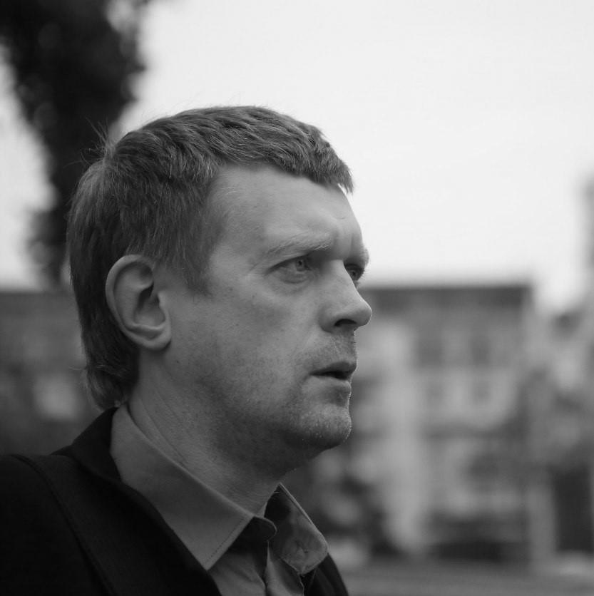 Константин Гусев