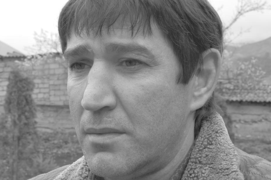 Рустам Кучменов