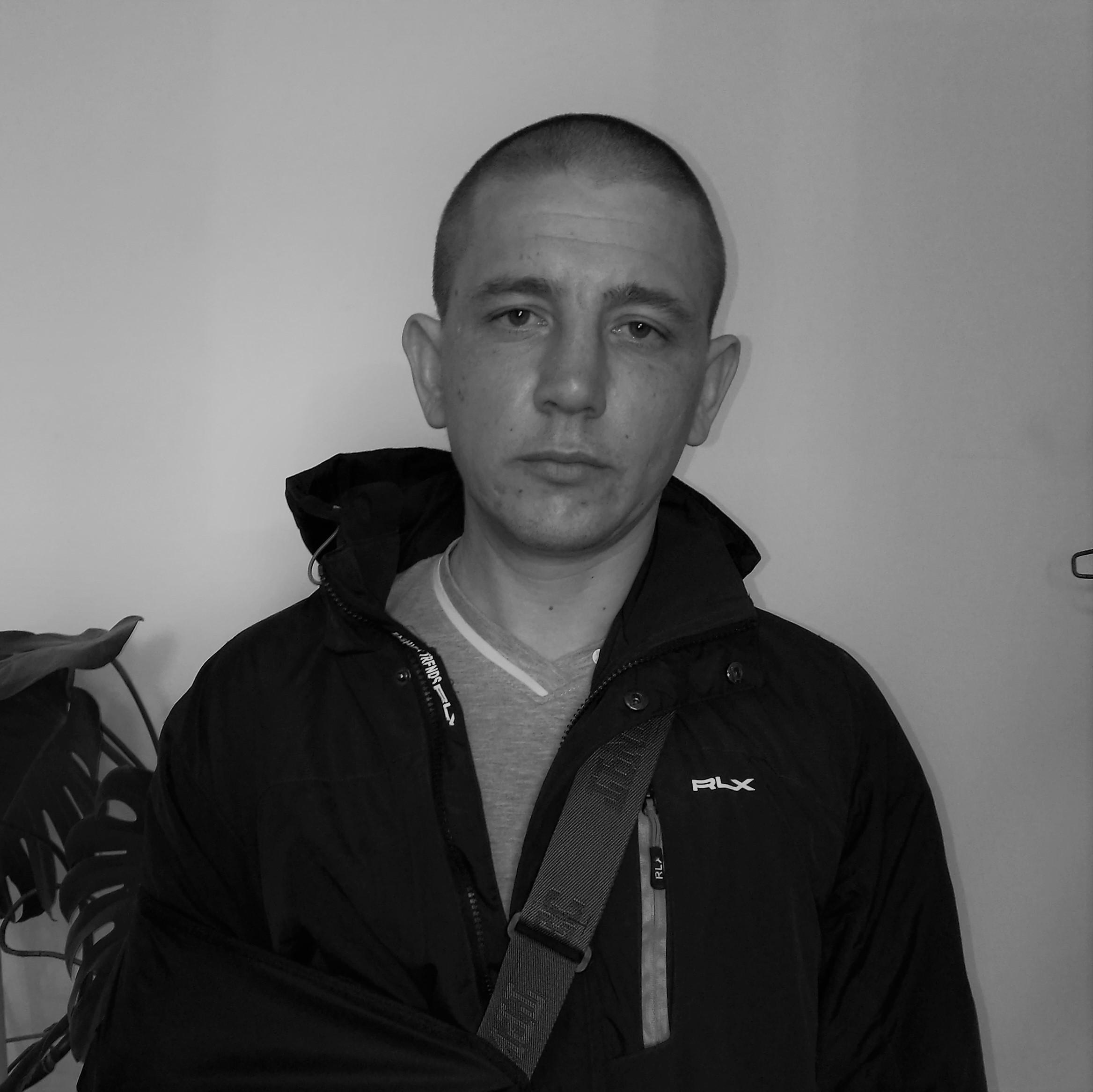 Андрей Бодашко