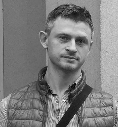 Александр Свидерский